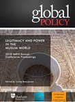 Identity, Legitimacy and Power in the Muslim World