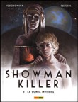 Showman Killer Vol. 3