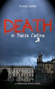 Death in piazza Carlina. A commissario Santulli novel