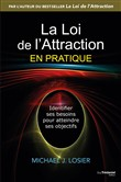 la loi de l'attraction en...
