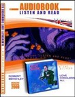 Love conquers all. Audiolibro. CD Audio e CD-ROM
