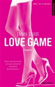 Love Game t01 (Extrait offert)