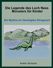 Die Legende des Loch Ness Monsters für Kinder