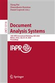 Document Analysis Systems