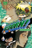 Tutor Hitman Reborn Vol. 17