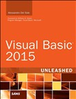 visual basic 2015 unleash...