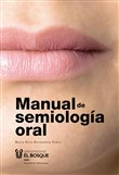Manual de semiología oral
