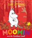 moomin and the golden lea...