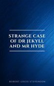 Strange Case of Dr Jekyll and Mr Hyde and Other Stories (Evergreens)