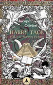 Harry Tage vol.1 - Il serpente piumato