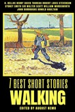 7 best short stories - Walking