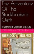 THE ADVENTURE OF THE STOCKBROKERS CLERK