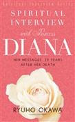 Spiritual Interview with Princess Diana