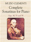 Complete Sonatinas for Piano