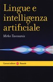 Lingue e intelligenza artificiale