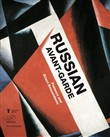 Russian avant-garde. Pioneers and direct descendants