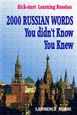 kick-start learning russi...