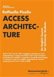 Access architecture. An english course for university students