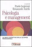 psicologia e management