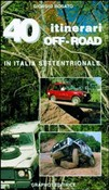 40 itinerari off-road