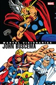 Marvel Visionaries