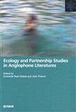 Ecology and partnership studies in anglophone literatures