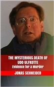 The Mysterious Death of Udo Ulfkotte
