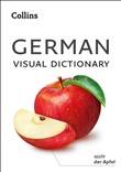 Collins German Visual Dictionary