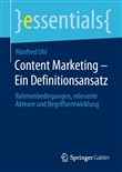 content marketing – ein d...