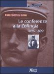Le conferenze alla Zofingia
