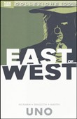 La promessa. East of west Vol. 1