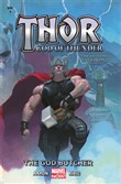 thor: god of thunder vol....