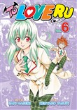 To Love Ru Vol. 6