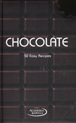 Chocolate. 50 easy recipes