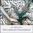 Web landscape photography from Google maps
