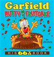 garfield nutty as a fruit...