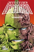 Savage Dragon. Vol. 5: Vendetta