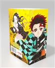 Demon slayer. Kimetsu no yaiba. Starter pack. Vol. 1-5