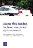 License Plate Readers for Law Enforcement