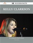 Kelly Clarkson 145 Success Facts - Everything you need to know about Kelly Clarkson