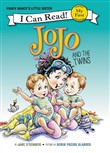 fancy nancy: jojo and the...