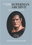 superman archive. cimeli ...