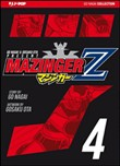 Mazinger Z. Ultimate edition Vol. 4