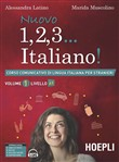 Latino-1,2,3,... Italiano!. Vol. 1