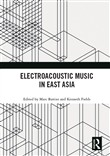 Electroacoustic Music in East Asia