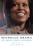 michelle obama in her own...