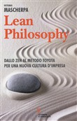 Lean philosophy. Dallo zen al metodo Toyota