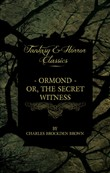 Ormond - Or, The Secret Witness
