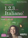 Latino-1,2,3,... Italiano!. Vol. 2