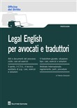Legal english per avvocati e traduttori